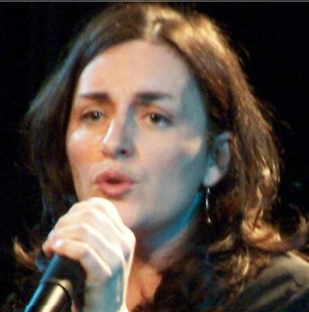 Claire Elzière à l'Européen