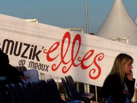 Muzik'Elles 2009
